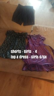 Girls - great condition