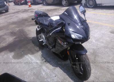 2005 Honda CBR600