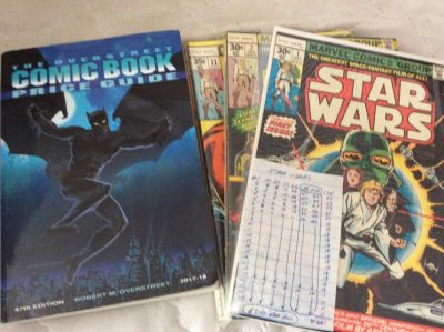 Comics: STAR WARS Collection
