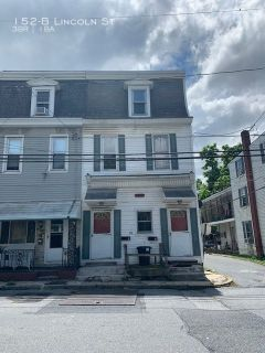 2nd and 3rd Floor Apt Located In Steelton-Highspire School District