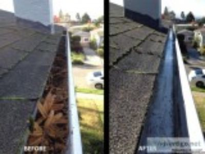 Gutter Cleaning Service in Nassau County