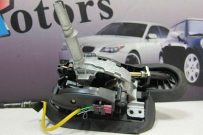 Sell BMW SHIFTER AUTOMATIC STEPTRONIC E39 540i E38 740i iL STEP TRONIC P# 25161423750 motorcycle in Naples, Florida, US, for US $49.99