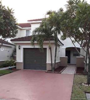 4825 NW 116th Ct 4825 Doral Three BR, Rarely available townhouse