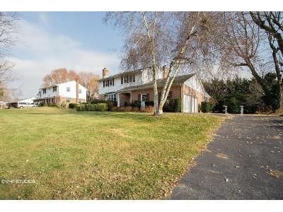 4 Bed 3 Bath Foreclosure Property in Perryville, MD 21903 - Greenspring Ave