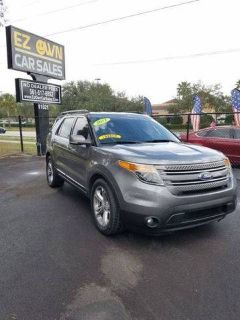 Used 2012 Ford Explorer for sale