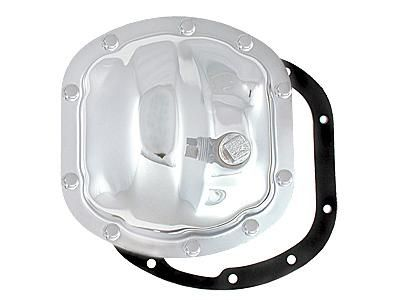 Buy Spectre 6081 Dana 30 Chrome Differential Cover motorcycle in Delaware, Ohio, US, for US $32.99