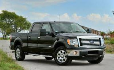 FOR RENT- F150 FORD SUPERCREW WE DRIVE YOU RENTAL (ODESSAMIDLAND)