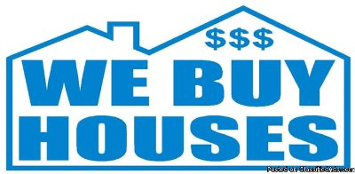 I'm buying Tulsa homes at any price point and in any condition.