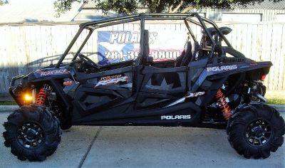 2018 Polaris RZR XP 4 1000 EPS High Lifter Edition Sport-Utility Utility Vehicles Katy, TX