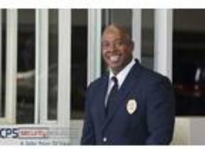 Hiring Security Officers for Austin, TX area