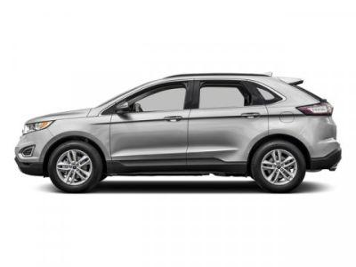 2016 Ford Edge SEL (Ingot Silver Metallic)