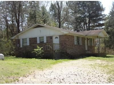 3 Bed 1 Bath Foreclosure Property in Ripley, MS 38663 - County Road 564
