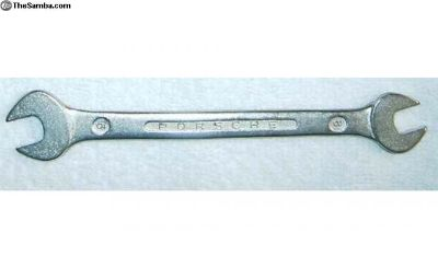 [WTB] Porsche Wrench 8-9