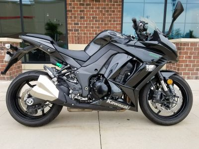 2016 Kawasaki Ninja 1000 ABS Sport Motorcycles Saint Charles, IL