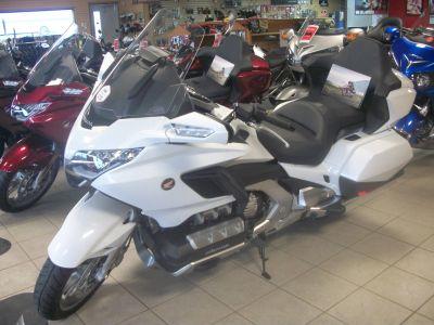 2018 Honda Gold Wing Tour Touring Motorcycles Sumter, SC