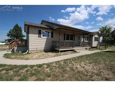 4 Bed 3 Bath Foreclosure Property in Elbert, CO 80106 - Eastonville Rd