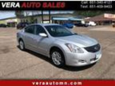 used 2012 Nissan Altima for sale.