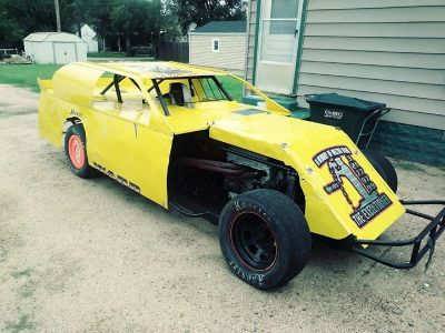 2013 first class chassis imca sport modified