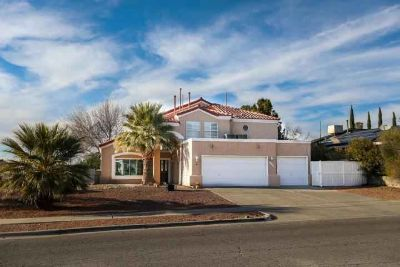 1145 Regal Ridge El Paso Four BR, Immaculate 2 Story Home built