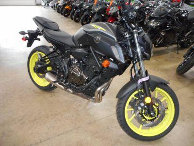 2018 Yamaha MT-07 Sport Belvidere, IL