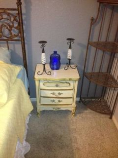 Cute night stands