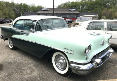 1955 Oldsmobile 88 - Classifieds - Claz org
