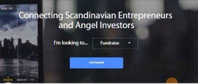 Angel Investment Network || Global Network Entrepreneurs in Norway.