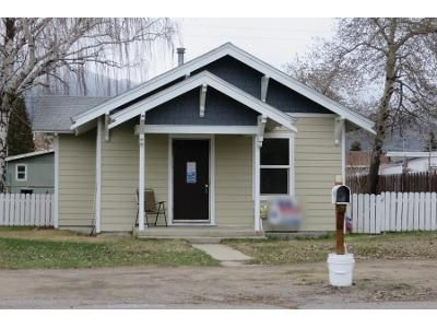 2 Bed 1 Bath Preforeclosure Property in Butte, MT 59701 - Adams Ave