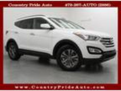 Used 2014 Hyundai Santa Fe Sport AWD in Farmington, AR