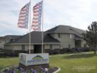 Mountain Glen Apartments - One BR