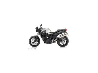 2011 BMW F 800 R Standard/Naked Motorcycles Saint Charles, IL