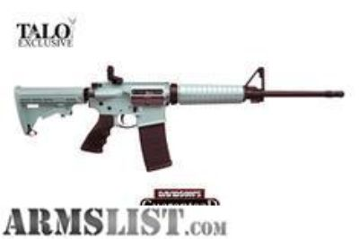 For Sale: Ruger AR556 AR15 Turquoise Blue