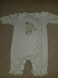 Carter's 3 months. Lots of baby clothes available