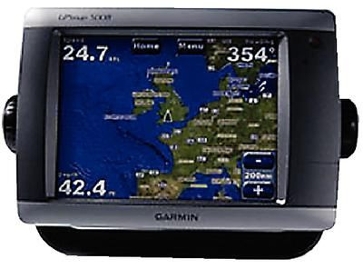 Purchase Garmin 0100059301 5208 8.4 TOUCHSCREEN DISPLAY motorcycle in Stuart, Florida, US, for US $3,116.98
