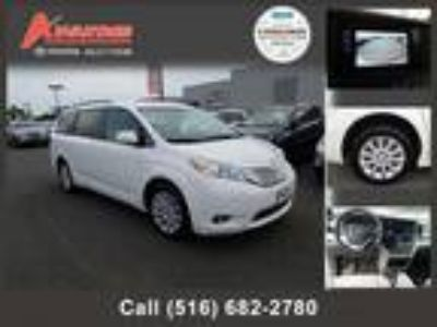 $20998.00 2015 TOYOTA Sienna with 36454 miles!