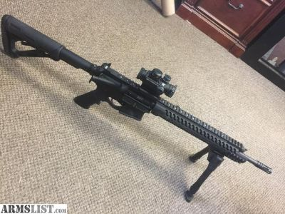 For Sale: Ar15 billet adams evo ultralight