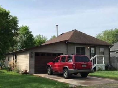 3 Bed 1 Bath Foreclosure Property in Crosby, MN 56441 - 3rd St NE