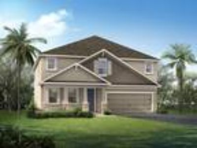 The Desoto by Mattamy Homes: Plan to be Built