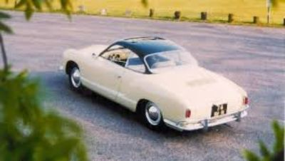 [WTB] wanted Low Lite Golde sunroof Karmann Ghia