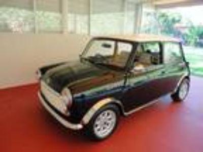 1967 Mini Cooper 2 Door