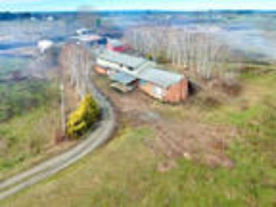 40 acres of Farm land for sale in Canby