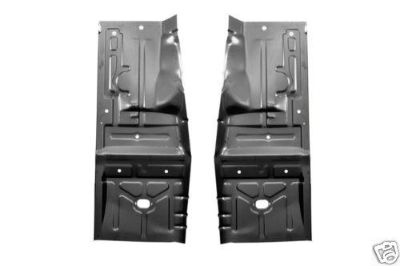 Buy 1979-1993 FORD MUSTANG FULL LENGTH FLOOR PANELS motorcycle in Lawrenceville, Georgia, US, for US $199.88