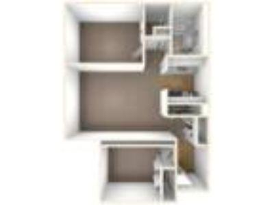 Moorhead Tower Apartments - 2 BR