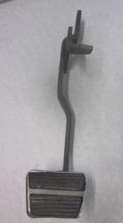 Sell Chevelle 1964-1977 Clutch Pedal 4 Speed El Camino J10558 motorcycle in Keller, Texas, United States, for US $29.00