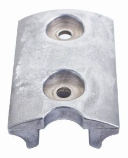 Purchase Johnson Evinrude Anode Bearing Housing 0431708 Outboard Lower Unit EI motorcycle in Hollywood, Florida, United States, for US $12.16