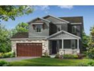 The Glendale by LC Home, Inc: Plan to be Built