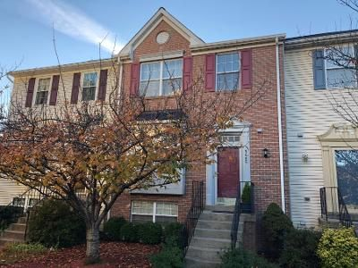 3 Bed 3.5 Bath Preforeclosure Property in Centreville, VA 20120 - Sherborne Knls