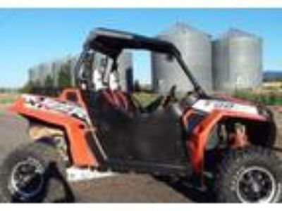 2012 Polaris RZR-900-XP Powersport in Post Falls, ID