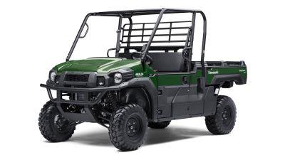 2018 Kawasaki Mule Pro-DX Diesel-EPS Side x Side Utility Vehicles Everett, PA