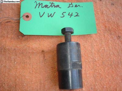 Matra Ger. Tool VW 542